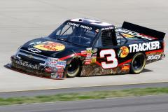 No. 3 Bass Pro Shops Chevrolet Silverado