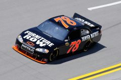 NSCS No. 78 Furniture Row Racing Chevrolet Impala SS