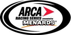 ARCA Racing Series presented by Menards