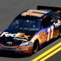 NSCS No. 11 FedEx Express Toyota Camry (driven by Denny Hamlin) - Photo Credit: Getty Images for NASCAR