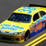 NSCS No. 38 Long John Silver's Ford Fusion - Photo Credit: Getty Images for NASCAR