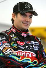 2011 Jeff Gordon - Photo Credit: Jerry Markland/Getty Images for NASCAR