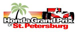 Honda Grand Prix of St. Petersburg
