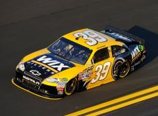 No 39 WIX Filters Chevy Impala SS driven by Ryan Newman - Stewart-Haas Racing