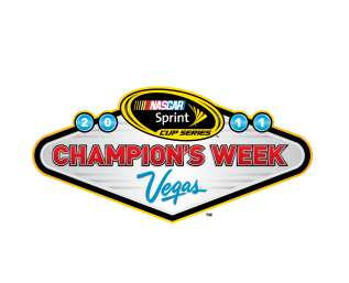 NASCAR Sprint Cup Series Champion's Week at Las Vegas