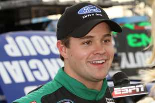Ricky Stenhouse Jr - Photo Credit: Mike Meadows/Motorsports Images and Archives for NASCAR