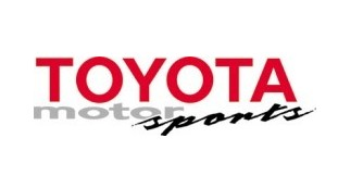 Toyota Motorsports Logo