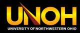 University of Northwestern Ohio Logo