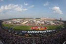 Highlighted by NASCAR's 55th running of the Coca-Cola 600 on May 25, Charlotte Motor Speedway will host nearly 100 days of racing, car shows, concerts, light displays and more during a fun-filled 2014 schedule. (CMS/HHP photo)