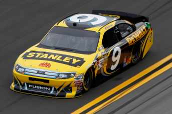 2012 NSCS 9 car (Marcos Ambrose) - Photo Credit: Chris Graythen/Getty Images for NASCAR