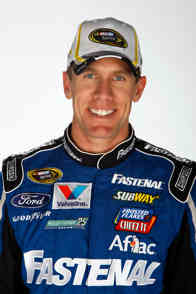 2012 NSCS Carl Edwards - Photo Credit: Chris Graythen/Getty Images for NASCAR