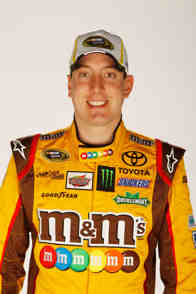 2012 NSCS Kyle Busch - Photo Credit: Chris Graythen/Getty Images for NASCAR