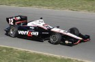 Will Power No. 12 Verizon Team Penske IZOD IndyCar