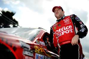 Tony Stewart - Photo Credit: Jared C. Tilton/Getty Images for NASCAR