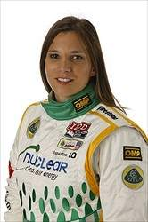 2012 IICS Simona de Silvestro - Photo Courtesy of INDYCAR/LAT USA
