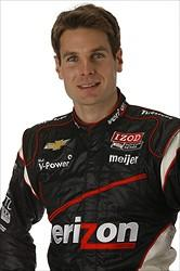 2012 IICS Will Power - Photo Courtesy of INDYCAR/LAT USA