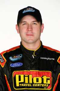 Michael Annett - Photo Credit: John Harrelson / Getty Images for NASCAR