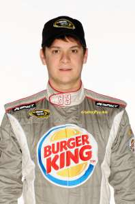 2012 NSCS Landon Cassill - Photo Credit: John Harrelson/Getty Images for NASCAR