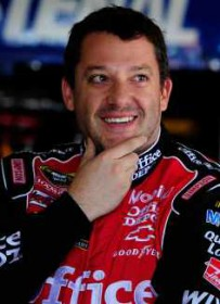 2012 NSCS Tony Stewart - Photo Credit: Robert Laberge/Getty Images for NASCAR