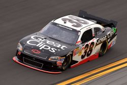 No. 38 Great Clips Chevrolet Impala (Credit: Getty Images For NASCAR)