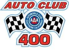 Auto Club 400 Logo