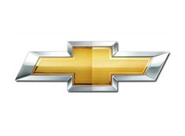 Chevy Bowtie Symbol Logo