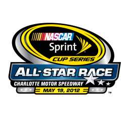 2012 NASCAR Sprint All-Star Race Logo