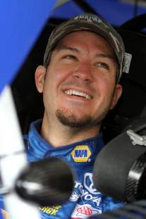 2012 NSCS Martin Truex Jr - Photo Credit: Getty Images for NASCAR