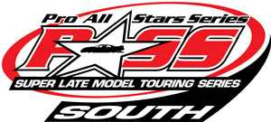 PASS South Logo
