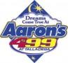 Aaron's 499 at Talladega Logo