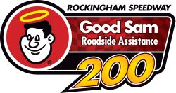 Good Sam Roadside Assistance Carolina 200 presented by Cheerwine