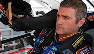Bobby Labonte Driver of the No. 47 Bush&#039;s Beans Toyota Camry