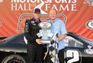 Brandon McReynolds Wins International Motorsports Hall of Fame 250