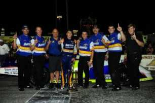 Chase Elliott Wins at Five Flags Speedway