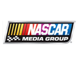 NASCAR Media Group Logo