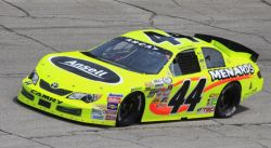 No. 44 Ansell / Menards Toyota Camry