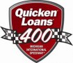 Quicken Loans 400 Logo