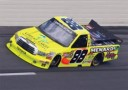 No. 88 Great Lakes Wood Floors / Menards Toyota Tundra