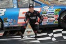 Kevin Swindell Wins The Ansell ActivArmr® 150 At Chicagoland Speedway