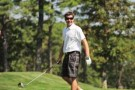 Martin Truex Jr on the Golf Course