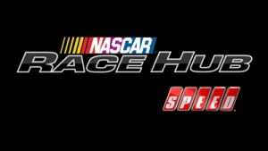 NASCAR Race Hub on SPEED