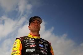 Paul Menard - Photo Credit: Jared C. Tilton/Getty Images for NASCAR