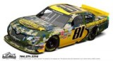No. 81 Support Military Foundation Toyota Camry