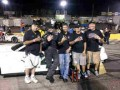 Ronnie Bassett Jr and Bassett Race Team