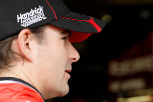 Jeff Gordon - Photo Credit: Todd Warshaw/Getty Images for NASCAR