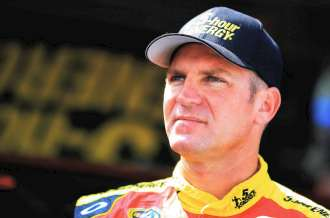 Clint Bowyer - Photo Credit: Sean Gardner/Getty Images for NASCAR