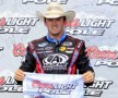 Austin Dillon Takes the Pole Position - Photo Credit: Sean Gardner/Getty Images for NASCAR