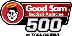 Good Sam Roadside Assistance 500 at Talladega Superspeedway