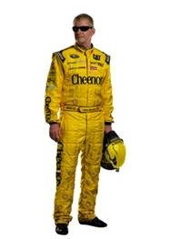 Jeff Burton (Cheerios)