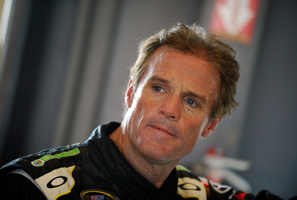 Kenny Wallace - Photo Credit: Rainier Ehrhardt / Getty Images